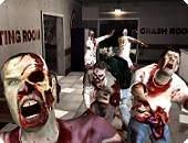 Mamá quiero ser un zombi