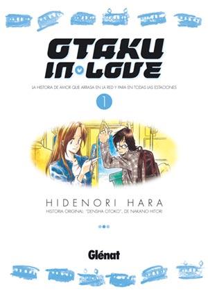 Otaku in love, una biografia muy particular.