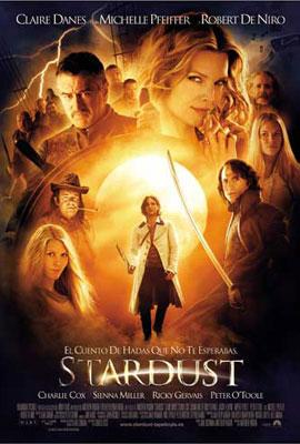 Stardust  ¿Qué es lo que saben hacer las estrellas?