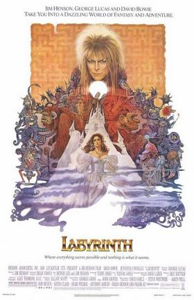 Dentro del Laberinto (Labyrinth)