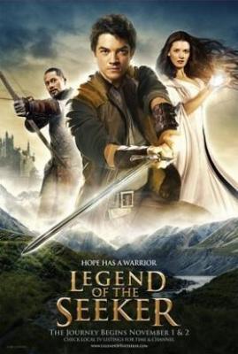 The legend of the Seeker/La leyenda del Buscador
