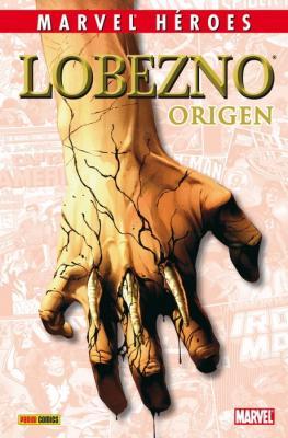 Lobezno Origen