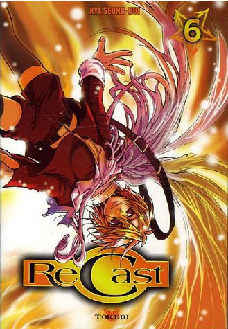 Recast 6